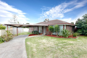 Recently Sold 58 Rathdowne Circuit, MELTON WEST, 3337, Victoria