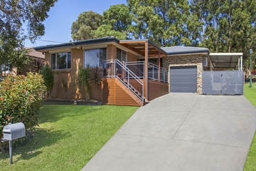 Recently Sold 74 Hillside Drive, ALBION PARK, 2527, New South Wales