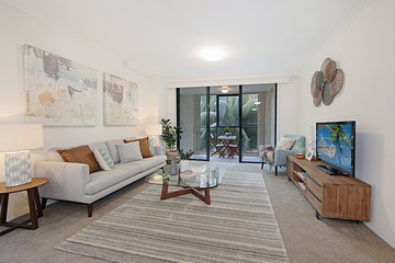 Recently Sold 40/1-29 Bunn Street, PYRMONT, 2009, New South Wales