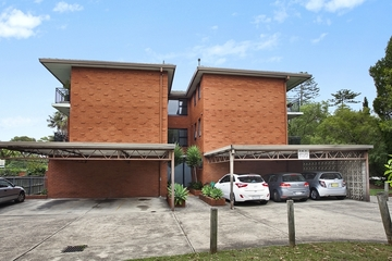 Recently Sold 3/391 Military Road, MOSMAN, 2088, New South Wales