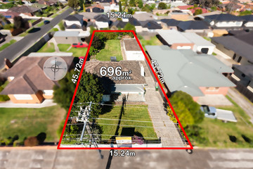 Recently Sold 10 Morley Street, GLENROY, 3046, Victoria