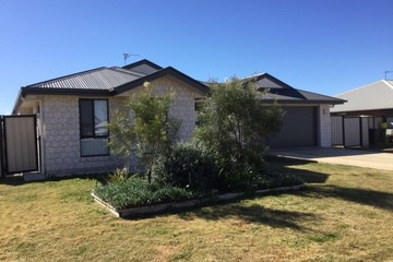 Recently Sold 35 EVERINGHAM AVENUE, ROMA, 4455, Queensland