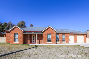 Recently Sold 14 Ranken Street, EGLINTON, 2795, New South Wales