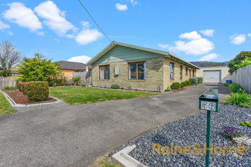 Recently Sold 56 Terrina Street, LAUDERDALE, 7021, Tasmania
