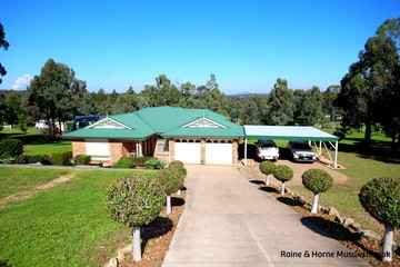 Recently Sold 106 Woodlands Ridge Road, MUSWELLBROOK, 2333, New South Wales