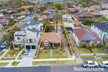 Recently Sold 53 Robertson Street, CAMPSIE, 2194, New South Wales