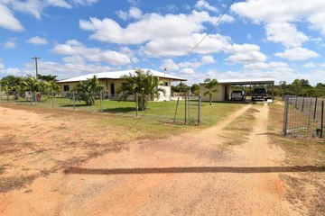 Recently Sold 108 ABERDEEN ROAD, CHARTERS TOWERS CITY, 4820, Queensland