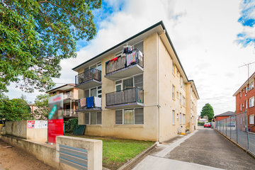 Recently Sold 6/6 Fourth Avenue, CAMPSIE, 2194, New South Wales