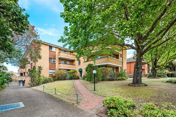 Recently Sold 5/15 Cecil Street, ASHFIELD, 2131, New South Wales
