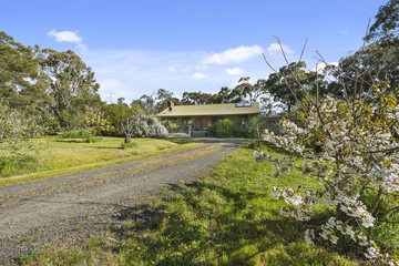 Recently Sold 837 Redesdale Road, KYNETON, 3444, Victoria