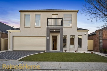 Recently Sold 12 Cranwell Square, CAROLINE SPRINGS, 3023, Victoria