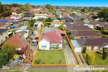 Recently Sold 81 Mimosa Street, BEXLEY, 2207, New South Wales