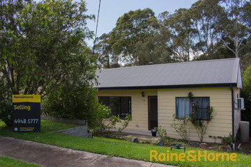 Recently Sold 13 KARLOO STREET, SHORTLAND, 2307, New South Wales