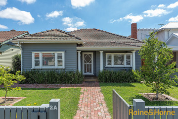 Recently Sold 2A Hosking St, WILLIAMSTOWN, 3016, Victoria