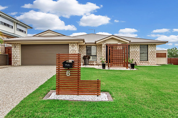 Recently Sold 6 CRAKE PLACE, MANGO HILL, 4509, Queensland