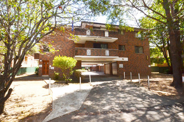 Recently Sold 2/27 Park Avenue, WESTMEAD, 2145, New South Wales