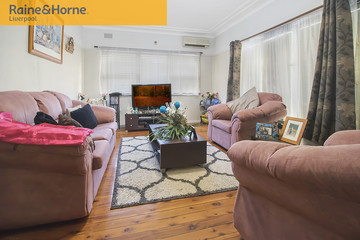 Recently Sold 106 Hemphill Avenue, MOUNT PRITCHARD, 2170, New South Wales