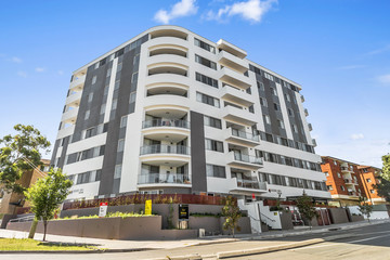 Recently Sold 504/1 Mill Road, LIVERPOOL, 2170, New South Wales