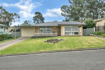 Recently Sold 14 Hatherley Avenue, O'HALLORAN HILL, 5158, South Australia