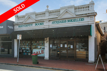 Recently Sold 256 Railway Parade, WEST LEEDERVILLE, 6007, Western Australia