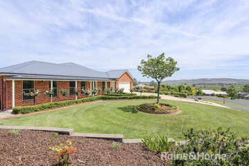 Recently Sold 147 Blue Ridge Drive, WHITE ROCK, 2795, New South Wales