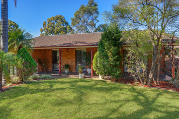 Recently Sold 251 QUARTER SESSIONS ROAD, WESTLEIGH, 2120, New South Wales