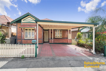 Recently Sold 19 Shaftesbury Road, BURWOOD, 2134, New South Wales
