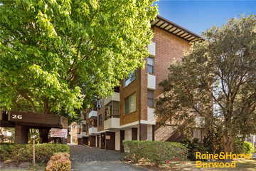 Recently Sold 16/26 Belmore Street, BURWOOD, 2134, New South Wales