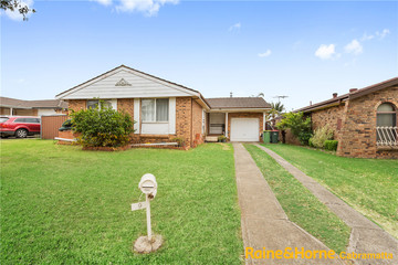 Recently Sold 9 Broadmeadow Street, ST JOHNS PARK, 2176, New South Wales