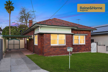 Recently Sold 14 Lacey Street, KOGARAH BAY, 2217, New South Wales