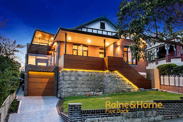 Recently Sold 35 INGHAM AVENUE, FIVE DOCK, 2046, New South Wales