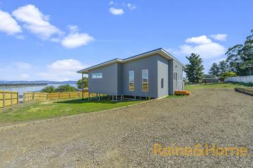 Recently Sold 78 Lewisham Scenic Drive, LEWISHAM, 7173, Tasmania