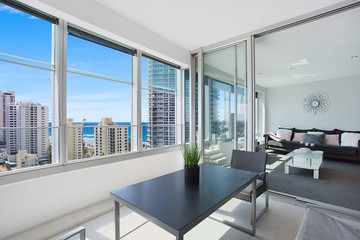 Recently Sold 1501/9 Hamilton Avenue, SURFERS PARADISE, 4217, Queensland