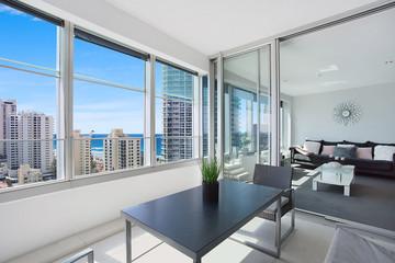 Recently Sold 1501/9 Hamilton Avenue, SURFERS PARADISE, 4217, Queensland
