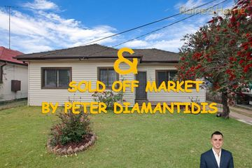 Recently Sold 36 CARPENTER STREET, COLYTON, 2760, New South Wales