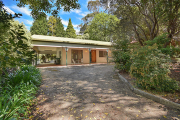 Recently Sold 34 Fletcher Street, WENTWORTH FALLS, 2782, New South Wales