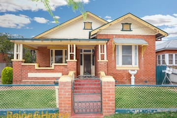 Recently Sold 64 Brookong Ave, WAGGA WAGGA, 2650, New South Wales