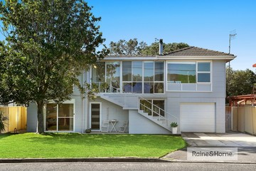 Recently Sold 6 Carawa Street, UMINA BEACH, 2257, New South Wales