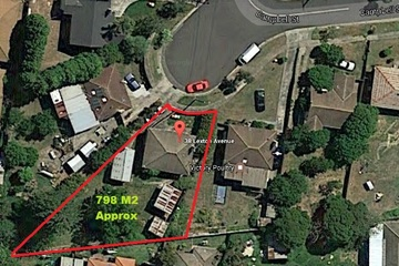 Recently Sold 38 LEXTON AVENUE, DANDENONG, 3175, Victoria