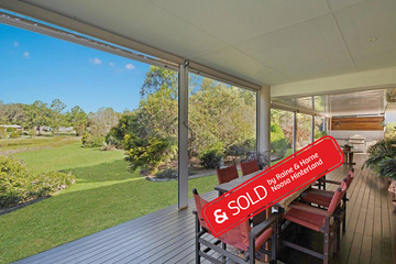 Recently Sold 40 Smedley Drive, POMONA, 4568, Queensland