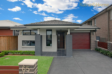 Recently Sold 65 Alex Avenue, SCHOFIELDS, 2762, New South Wales