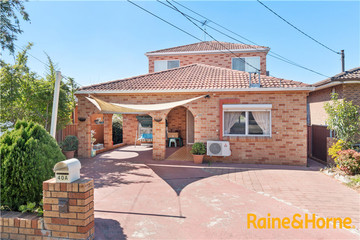 Recently Sold 40A Rawson Road, FAIRFIELD WEST, 2165, New South Wales