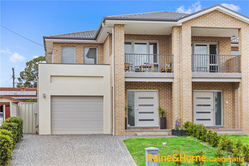 Recently Sold 24 Mcilvenie Street, CANLEY HEIGHTS, 2166, New South Wales