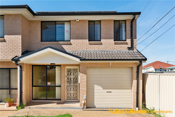 Recently Sold 2/102 Arbutus Street, CANLEY HEIGHTS, 2166, New South Wales