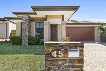 Recently Sold 45 SCHOONER CIRCUIT, MANLY WEST, 4179, Queensland