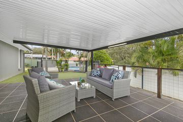 Recently Sold 23 SANDPIPER STREET, WELLINGTON POINT, 4160, Queensland