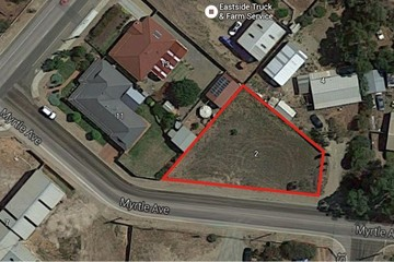 Recently Sold 2 Myrtle Avenue, MURRAY BRIDGE, 5253, South Australia