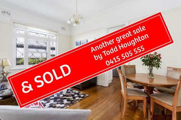Recently Sold 1/73 Bay Road, WAVERTON, 2060, New South Wales
