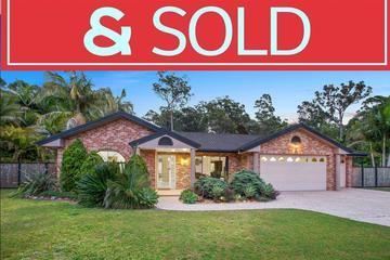 Recently Sold 31 Lakeside Way, LAKE CATHIE, 2445, New South Wales