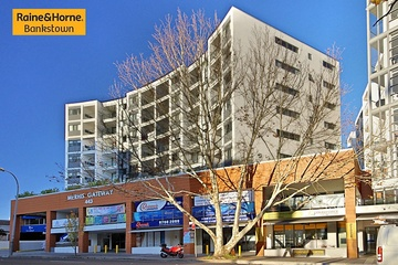 Recently Sold B501/75 Rickard Road, BANKSTOWN, 2200, New South Wales
